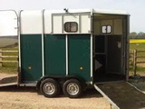 Horsebox Hire in Yorkshire