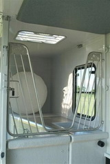 Horsebox Hire Sussex